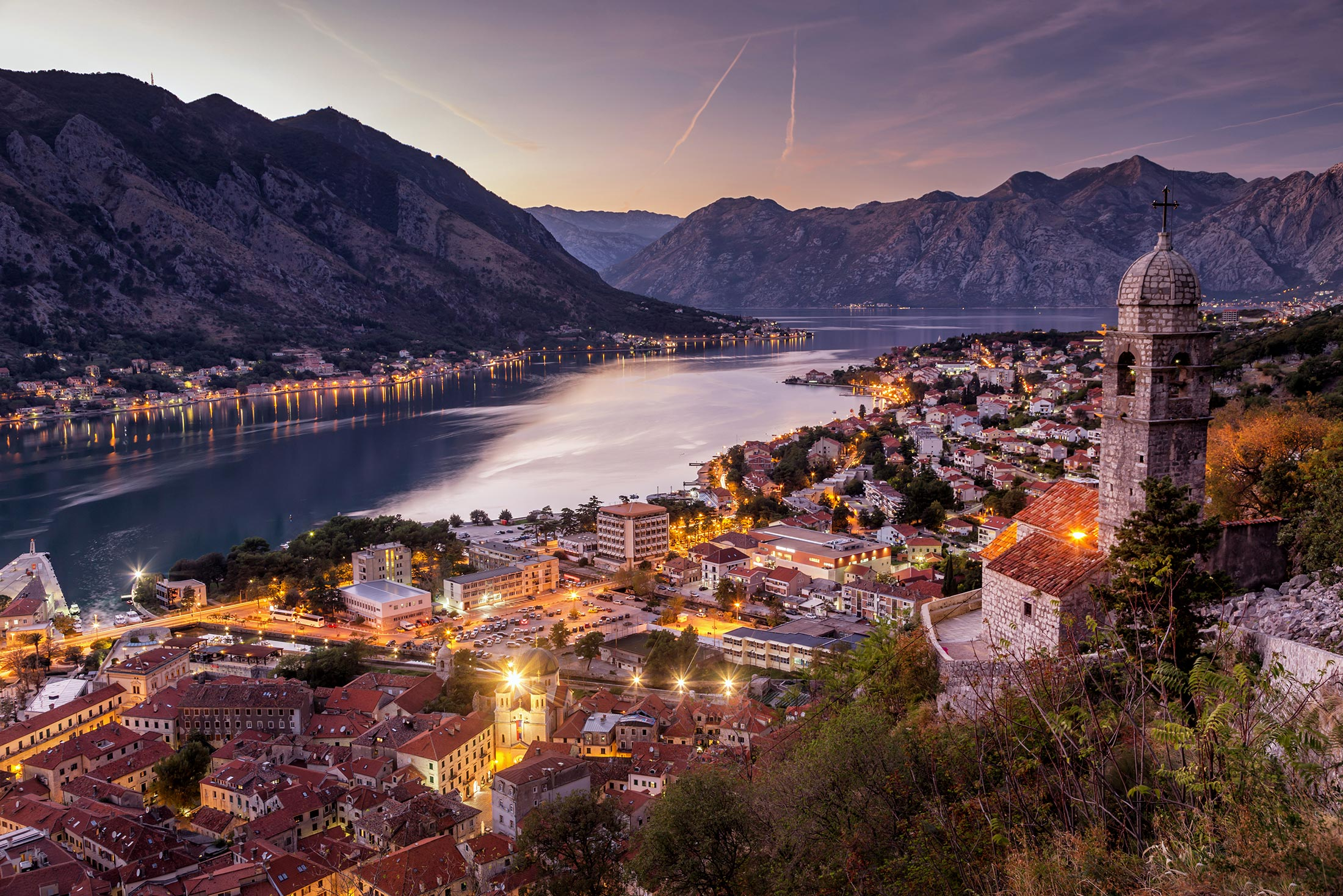 Kotor-great-city-in-Montenegro