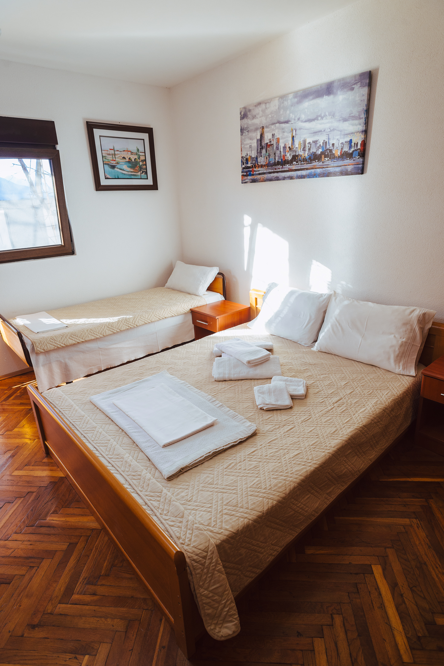 One-Bedroom Apartment with Terrace and Sea View (5 Adults)_8